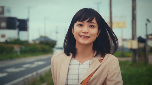 深川麻衣が怒りながらも癒しを与える 『日本ボロ宿紀行』に