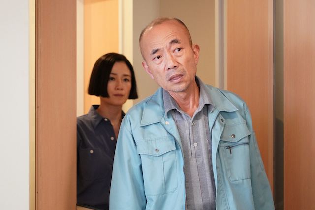 2クール連続放送 原田知世×田中圭『あなたの番です』