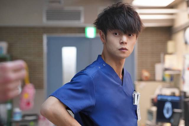 窪田正孝が口下手な役どころを演じる 『ラジエーションハウス』第1話で描いた\u201c病のカメラマン\u201d