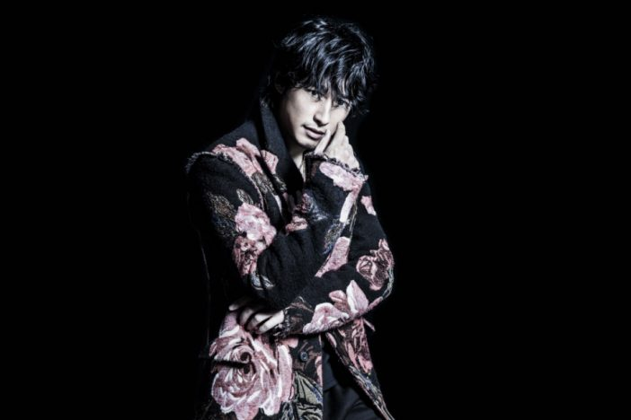 DEAN FUJIOKA、新アルバムより表題曲「History In The Making」リリックビデオ公開