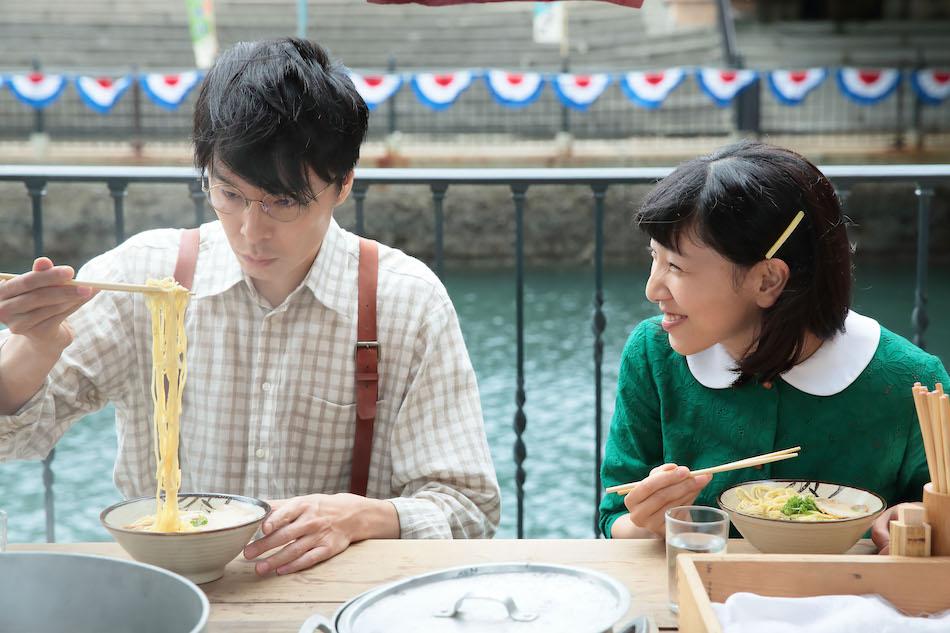 NHK朝ドラ 作品によって違うように描かれるヒロインたち