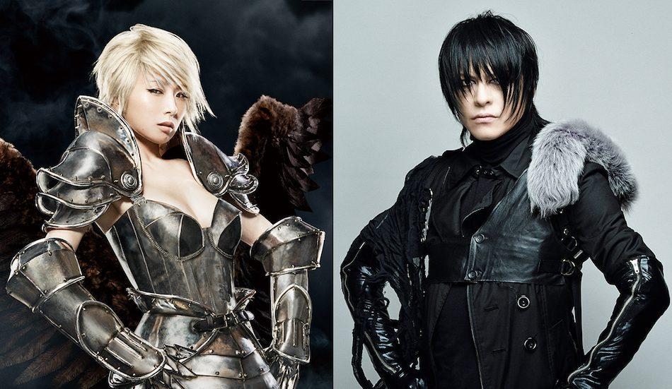5月31日(金)の「ミュージックステーション」に、椎名林檎と櫻井敦司の出演が決定!