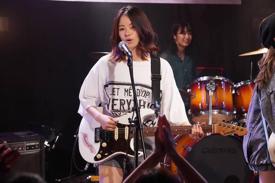 山本舞香、『ラジエーションハウス』登場で2クール連続月9出演 「窪田さんは頼もしい先輩です」