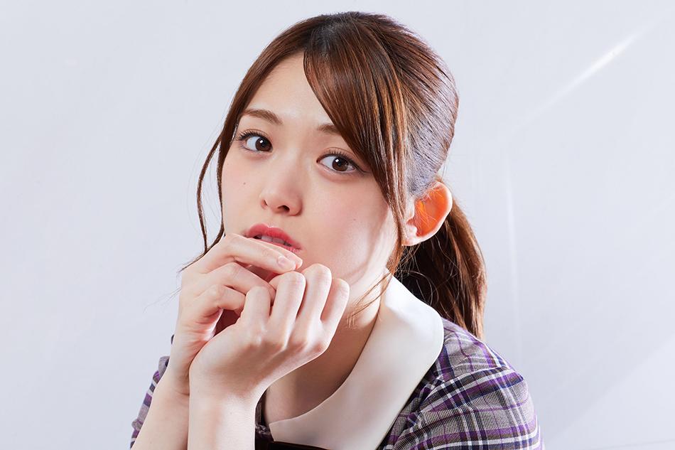 乃木坂46 松村沙友理が語る、8年経って気付いた仕事に対する貪欲さ「私って本当に欲深いんです」 - Real Sound|リアルサウンド