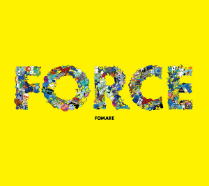 FOMARE『FORCE』の画像