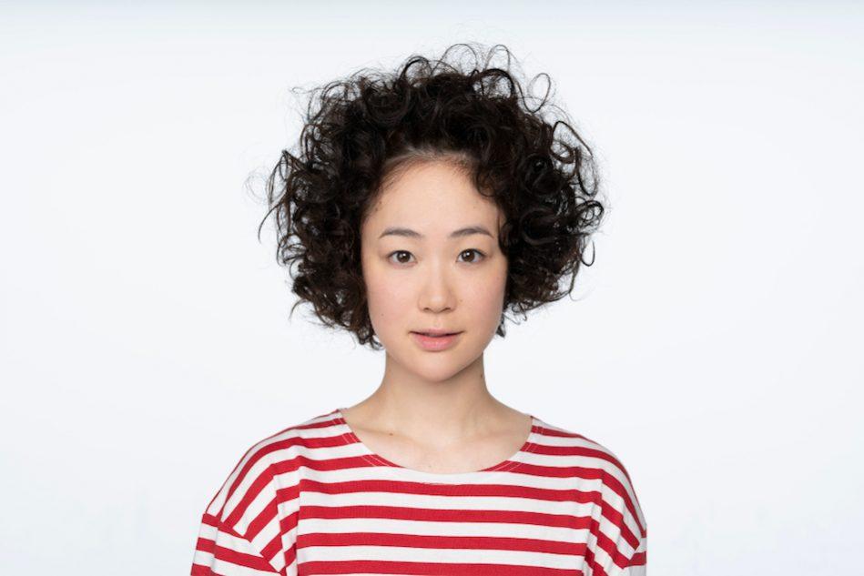 髪型 黒木 華