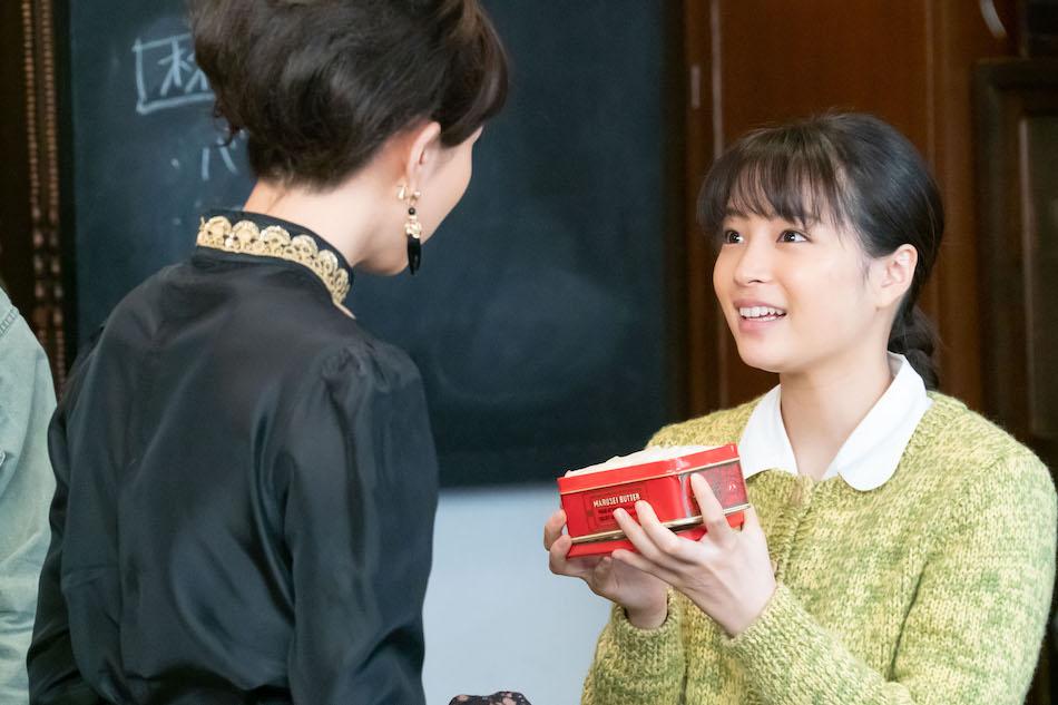 渡辺麻友「朝ドラデビュー」AKBではない緊張感