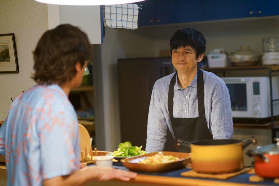 きのう何食べた?』西島秀俊の不器用な愛情表現 シロさんとケンジの仲直りから学ぶべきこと Real Sound リアルサウンド 映画部