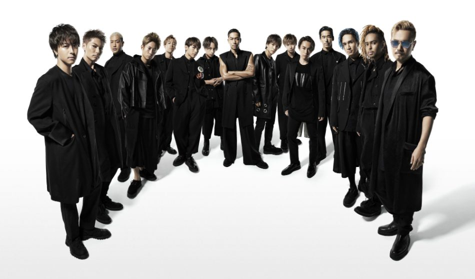 EXILE、新曲「Love of History」配信開始 作詞はEXILE ATSUSHI
