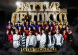 GENERATIONS vs THE RAMPAGEでも話題 Jr.EXILE『BATTLE OF TOKYO』徹底解説!