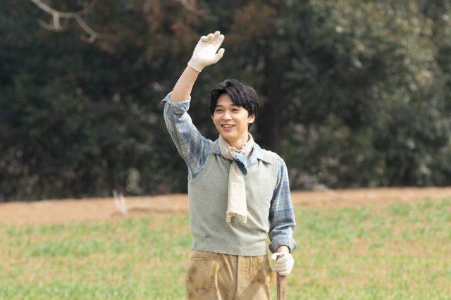大原 櫻子 吉沢 亮