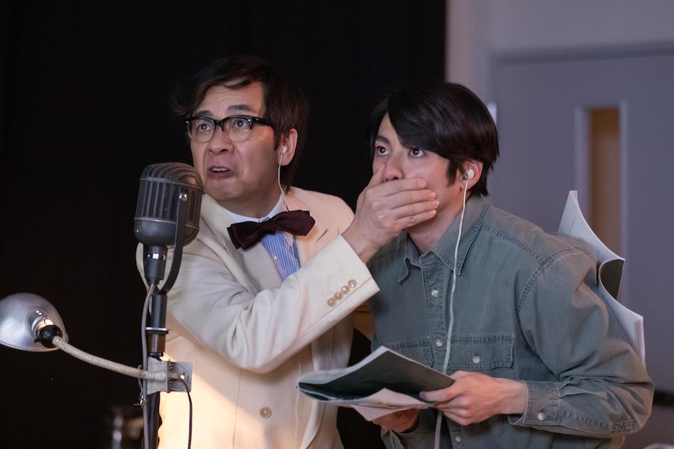 なつぞら』第89話では、雪次郎(山田裕貴)がある海外映画の