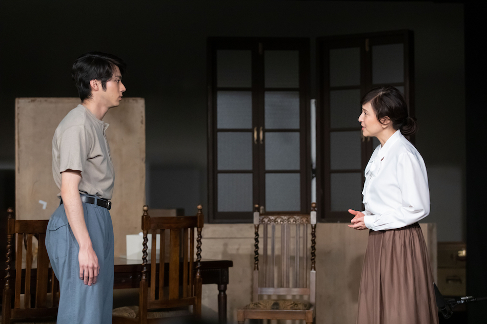なつぞら』山田裕貴×鈴木杏樹、相手を思うが故の選択 ターニング