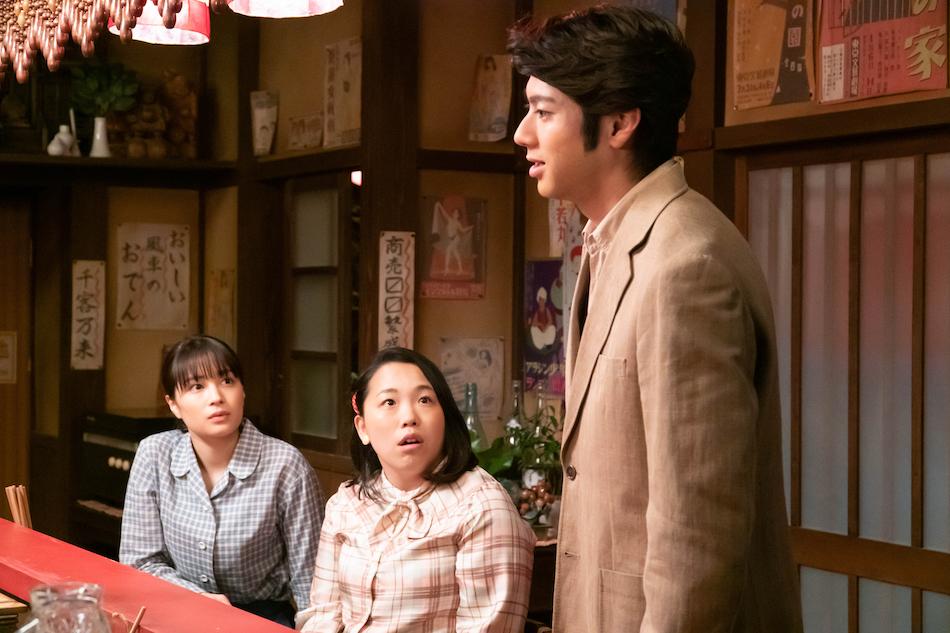 山田裕貴の人間くささがにじみ出る名演 『なつぞら』なつと雪
