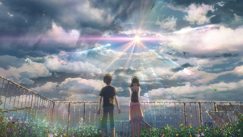 「天気の子」の画像検索結果
