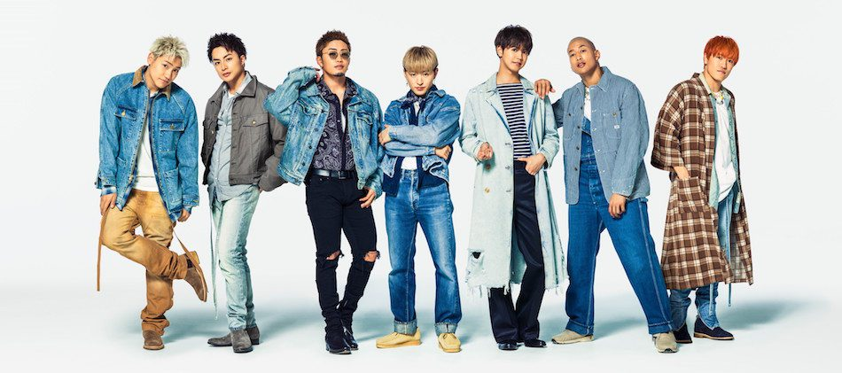 GENERATIONS from EXILE TRIBE、7つの物語を描いた「DREAMERS」MV公開