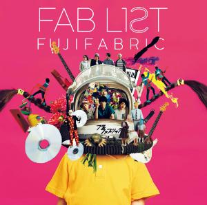 フジファブリック『FAB LIST 2』の画像