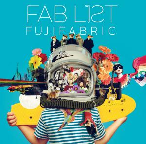 フジファブリック『FAB LIST 1』の画像