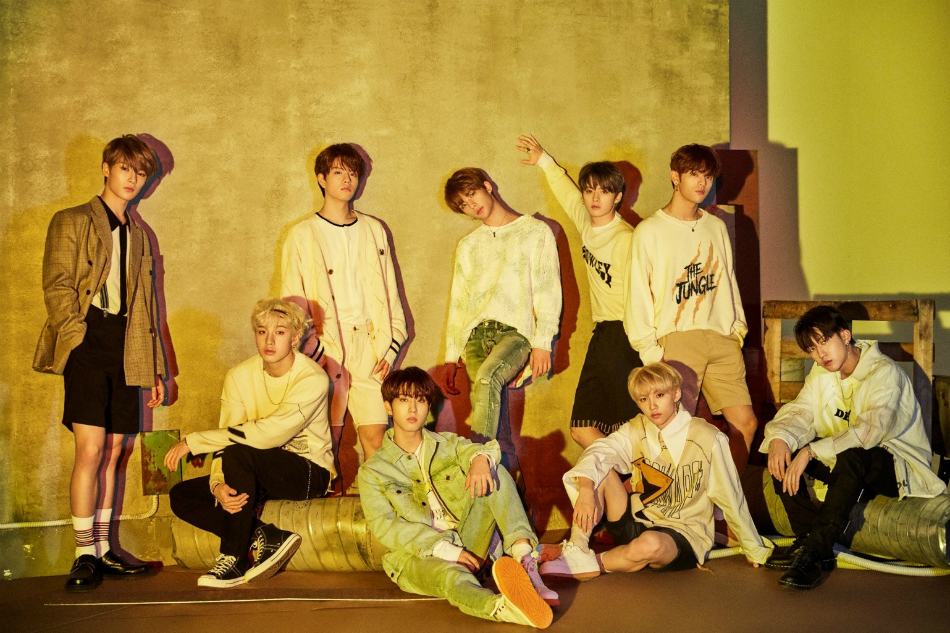 Stray Kids、初の日本公演『UNVEIL TOUR 'I am…' in JAPAN』開催