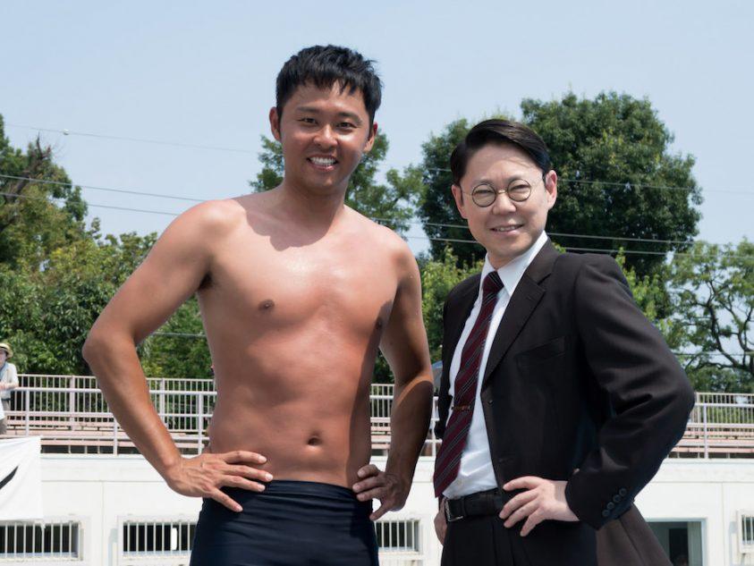 北島康介、古橋廣之進役で『いだてん』出演決定 北島「想像もしてい ...