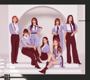 DREAMCATCHER『The Beginning Of The End』初回限定盤A The End ver.の画像