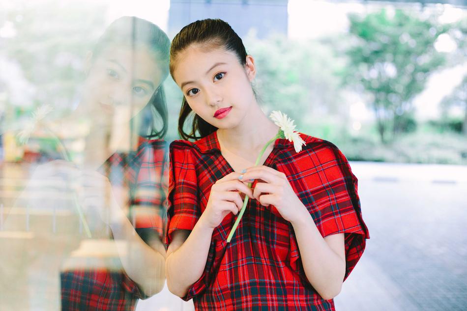 今田美桜が語る、自身初のスタイルブック 「これだけ『好き』と
