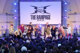 THE RAMPAGE、結成5周年イベントに1万人動員 「一人一人に伝えるつもりで頑張っていきます」