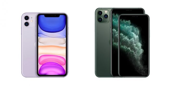 "『iPhone 11』『iPhone 11 Pro』『iPhone 11 Pro Max』、3つのうちどれが""買い""?"