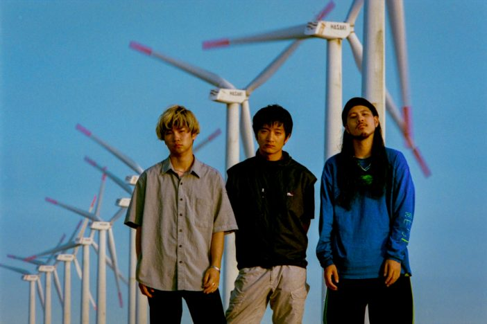 Age Factory、UCARY & THE VALENTINE出演の「nothing anymore」MV公開