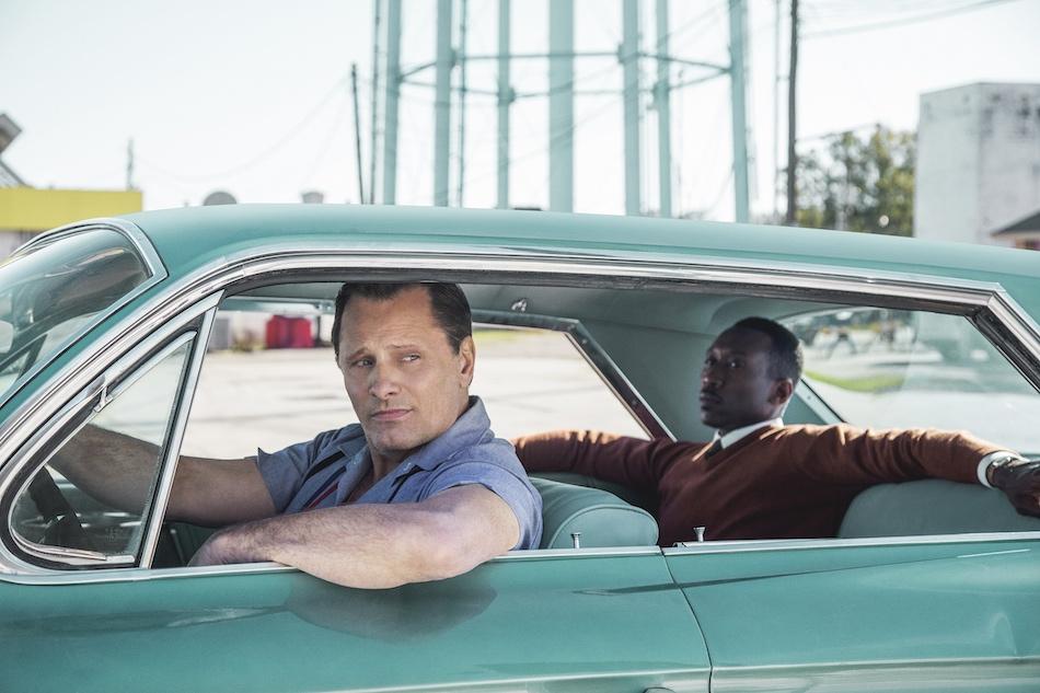 """『グリーンブック』は""""人種差別""""だけを描いた映画だったのか? その先にあったテーマを考える"""