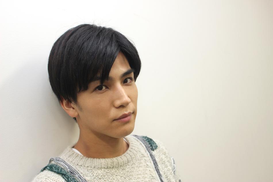 岩田剛典が語る、『シャーロック』で挑む新たなワトソン像