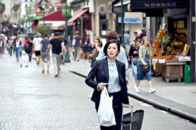 グランメゾン東京』は大人の群像劇? 木村拓哉が見せる