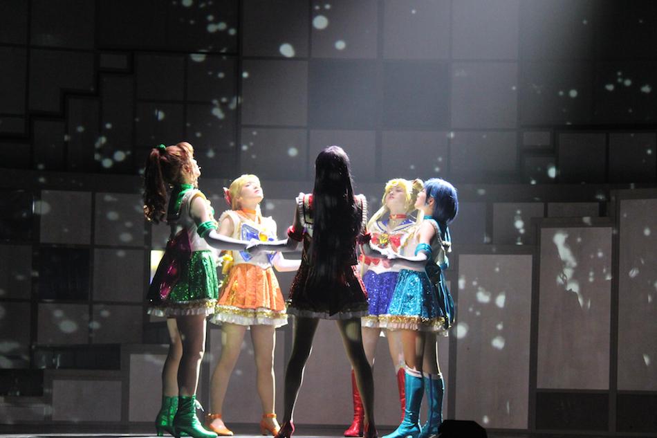 乃木坂46版『セラミュ 2019』から考える、グループがもつ舞台