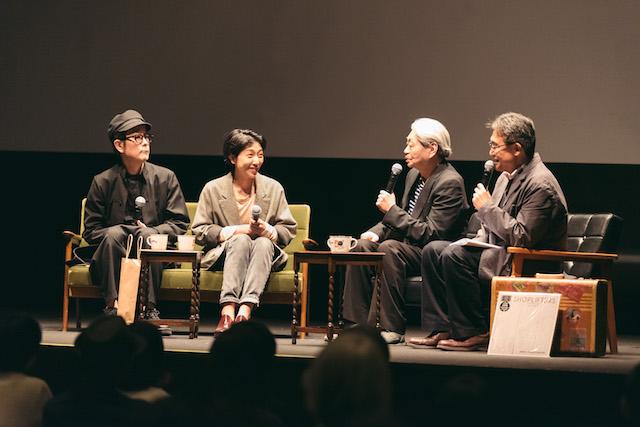細野晴臣をリスペクトしてやまないアーティストたちの集い 『細野さん みんな集まりました』レポートの画像4-1