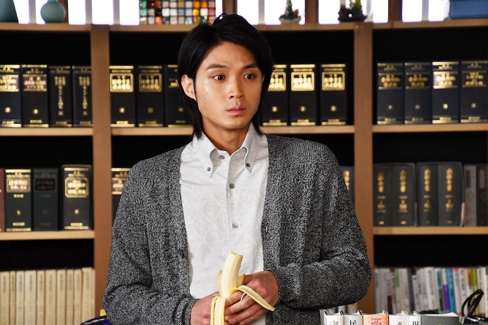 磯村勇斗、『まだ結婚できない男』出演決定 「桑野さんとまどか