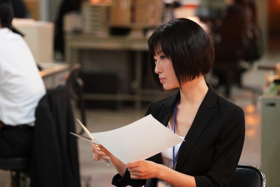 松本まりかはただの\u201c怪演女優\u201dではない 『死役所』『奪い愛、夏