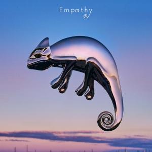 wacci 4th Album『Empathy』通常盤の画像