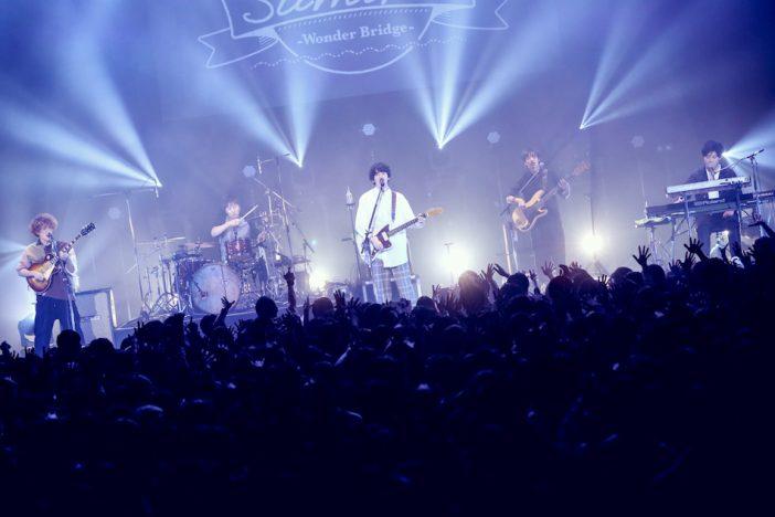 ライブ sumika オンライン