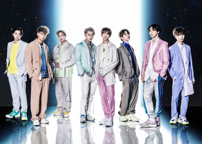 "FANTASTICS from EXILE TRIBE、4thシングル曲「Time Camera」MV公開 ""時間""をイメージさせる映像に"