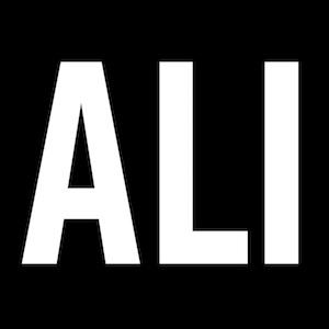ALI『ALI』の画像