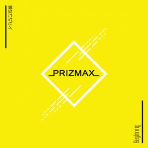PRIZMAX『愛をクダサイ / Beginning』(通常盤)の画像