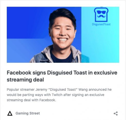 Twitchから有名ゲーム実況者大量離脱 マイクロソフトやYouTube、Facebookへ移籍の理由は?