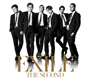 EXILE THE SECOND「瞬間エターナル」の画像