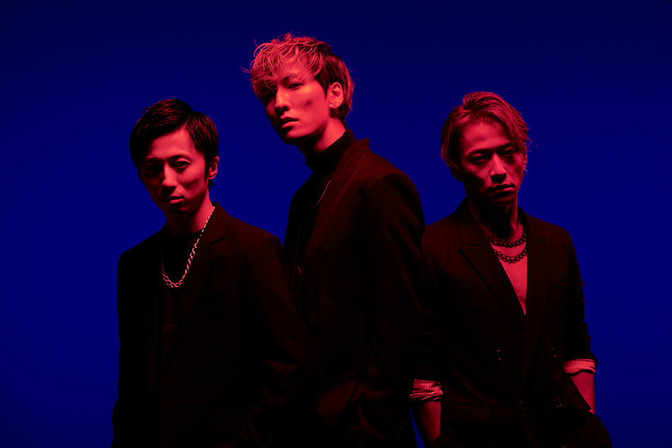 w-inds.、SKY-HIとコラボした「We Don't Need To Talk Anymore Remix」配信 シングル『DoU』通常盤に収録