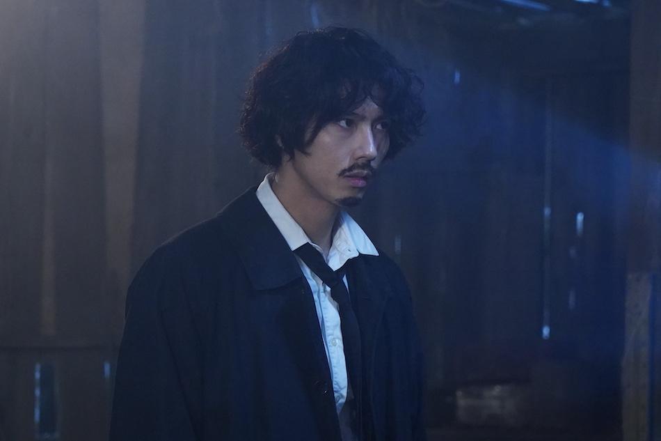 ニッポンノワール 最終回 動画