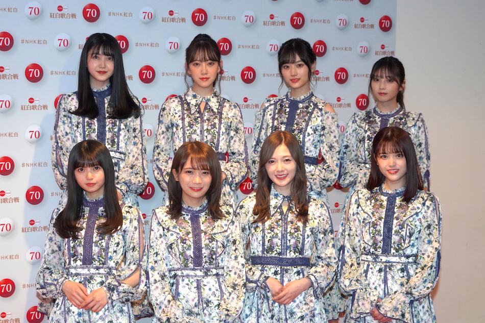 乃木坂46 秋元真夏、『紅白』披露の「シンクロニシティ」で共演する3 ...
