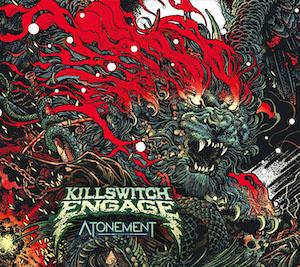 Killswitch Engage『Atonement』の画像