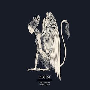 Alcest『Spiritual Instinct』の画像