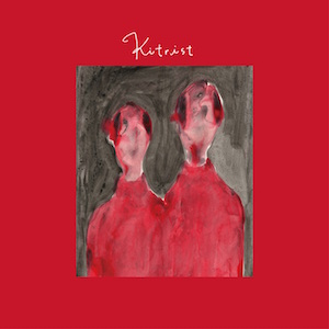 1stアルバム『Kitrist』の画像