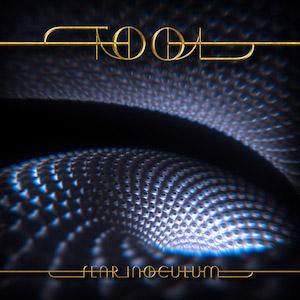 Tool『Fear Inoculum』の画像